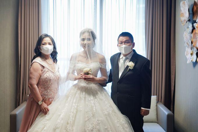 Wedding Of Firinda & Rivaldi by Ohana Enterprise - 004