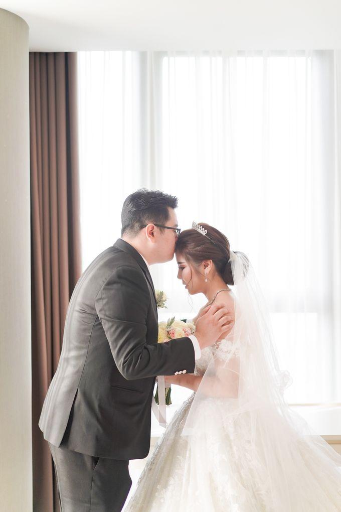 Wedding Of Firinda & Rivaldi by Ohana Enterprise - 005