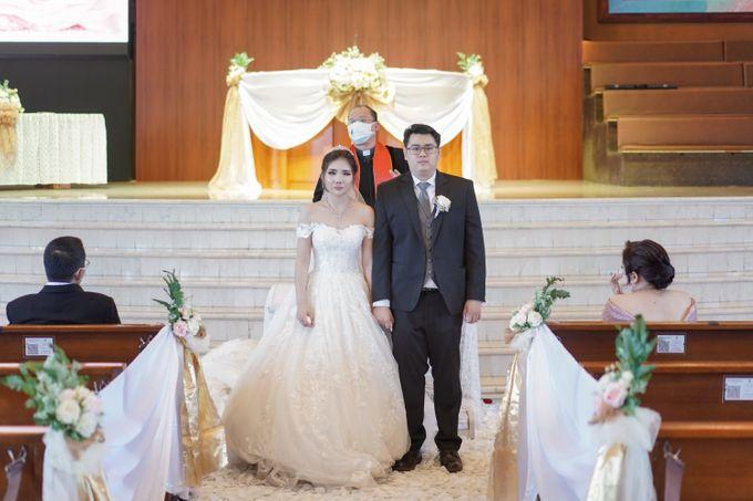 Wedding Of Firinda & Rivaldi by Ohana Enterprise - 006