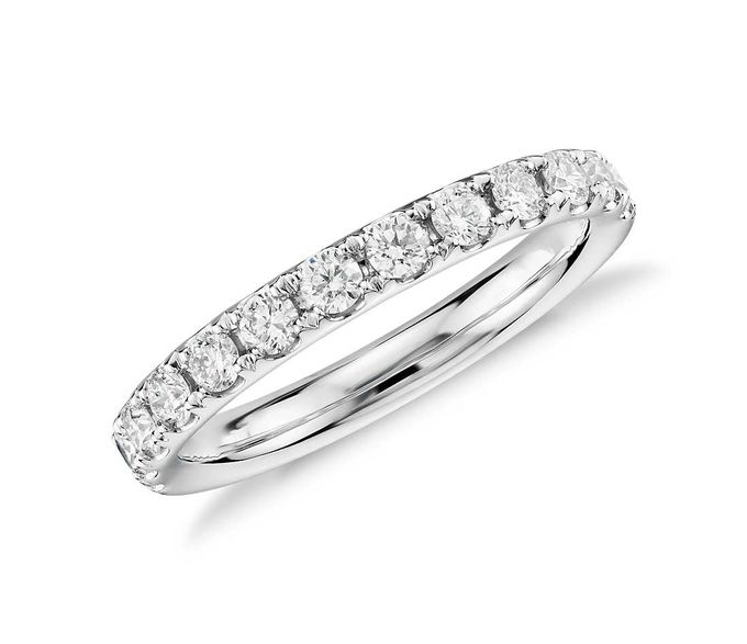 Wedding Ring by Mirage Jeweler - 007