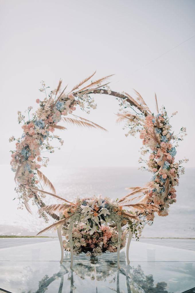 Rivky & Yulia Wedding by KAMAYA BALI - 018