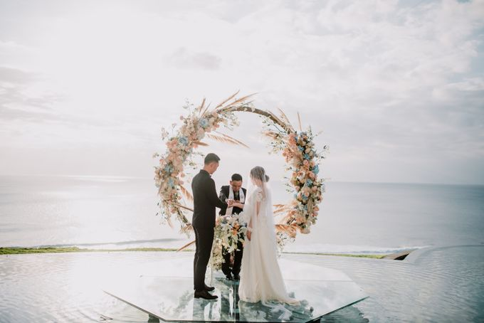 Rivky & Yulia Wedding by KAMAYA BALI - 016