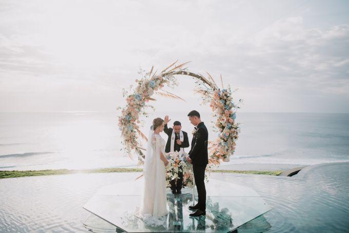 Rivky & Yulia Wedding by KAMAYA BALI - 001