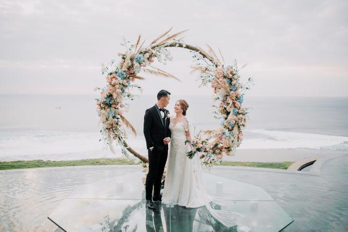 Rivky & Yulia Wedding by KAMAYA BALI - 013