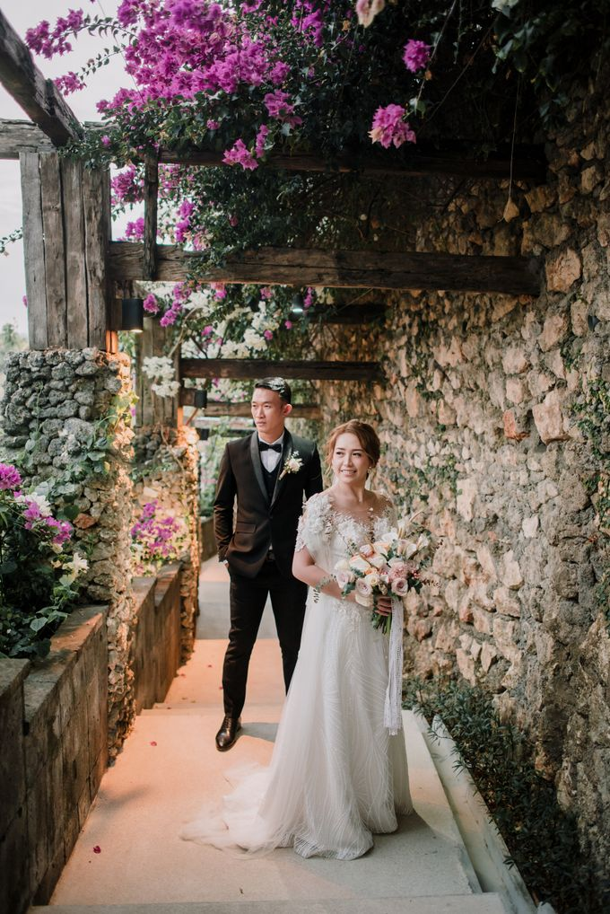 Rivky & Yulia Wedding by KAMAYA BALI - 012