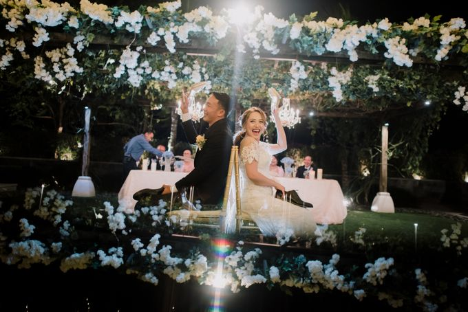 Rivky & Yulia Wedding by KAMAYA BALI - 010