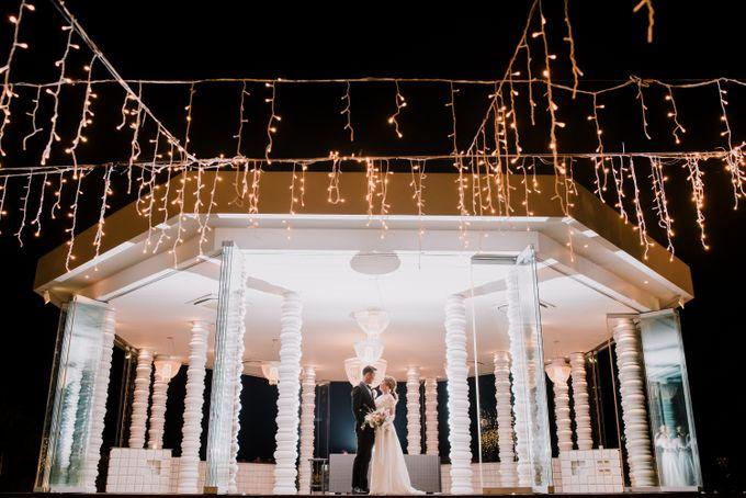 Rivky & Yulia Wedding by KAMAYA BALI - 005