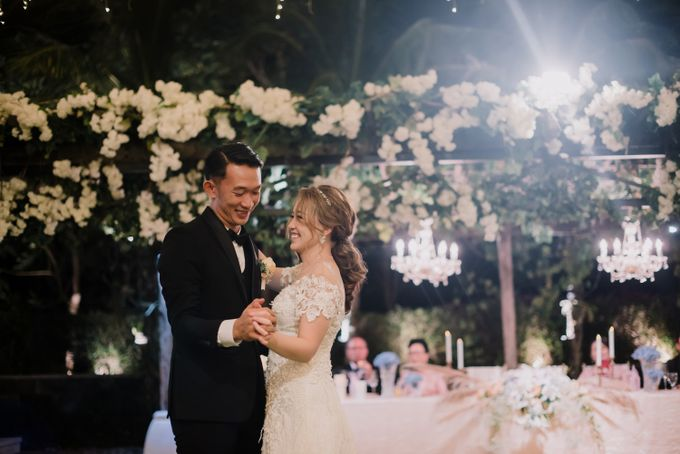 Rivky & Yulia Wedding by KAMAYA BALI - 008