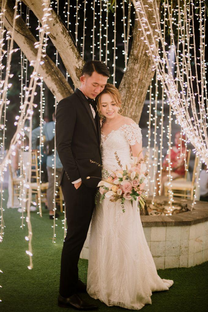 Rivky & Yulia Wedding by KAMAYA BALI - 004