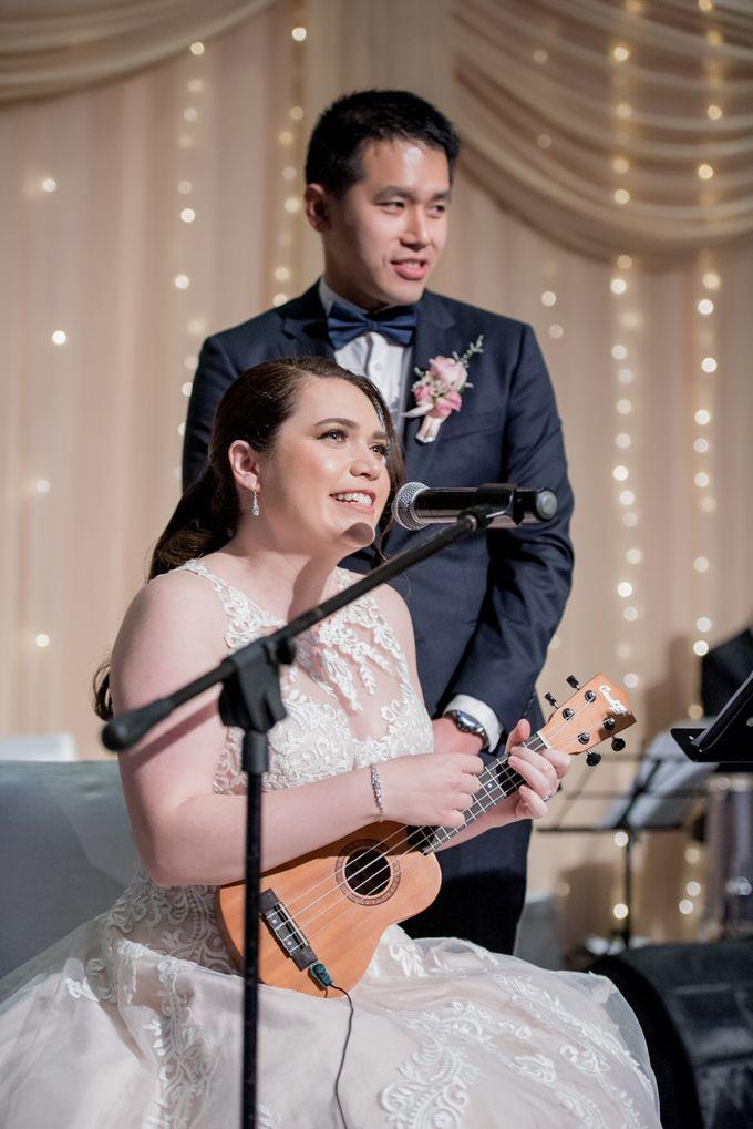 Miriam & Riyadi by One Heart Wedding - 010