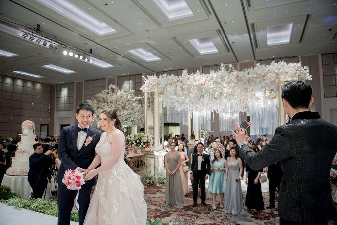 Miriam & Riyadi by One Heart Wedding - 011