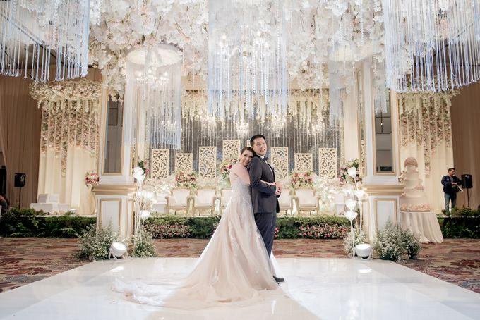 Miriam & Riyadi by One Heart Wedding - 001