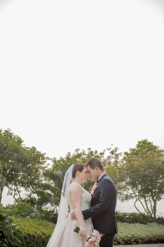 Miriam & Riyadi by One Heart Wedding - 005