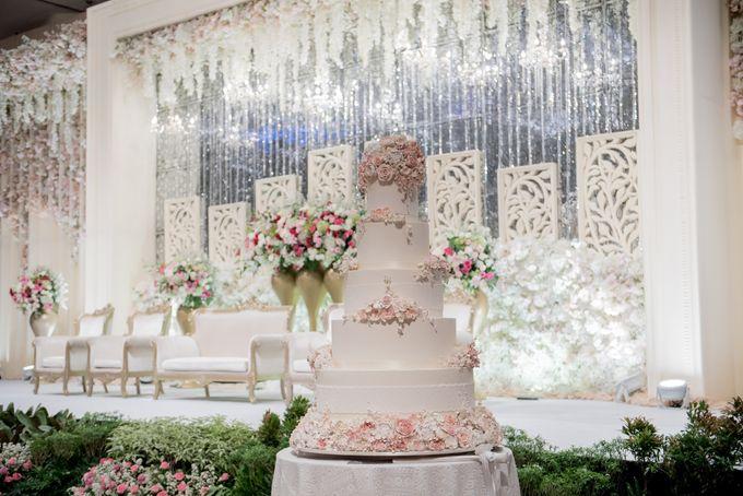 Miriam & Riyadi by One Heart Wedding - 006