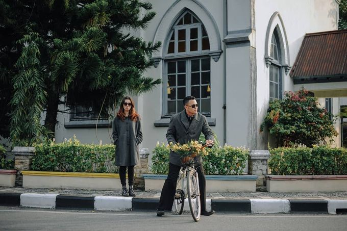 The romantic side Ayu & Agung by asmaraloka.picture - 004
