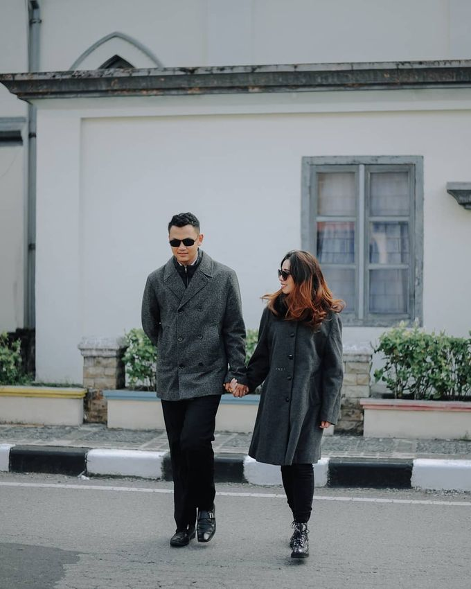 The romantic side Ayu & Agung by asmaraloka.picture - 001