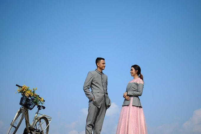 The romantic side Ayu & Agung by asmaraloka.picture - 003