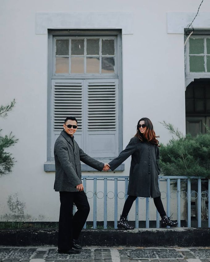 The romantic side Ayu & Agung by asmaraloka.picture - 005