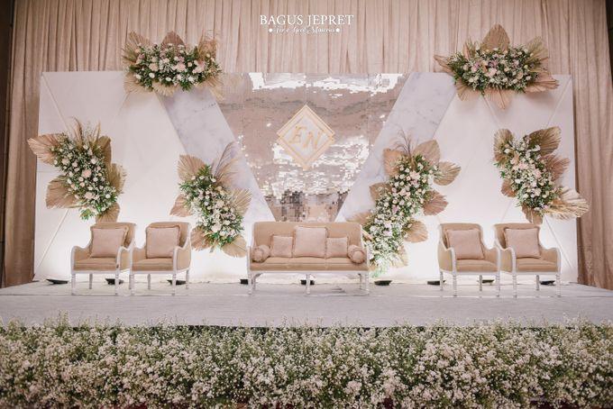 The Wedding Of  Ershad & Novi by Eddie Bingky - 040