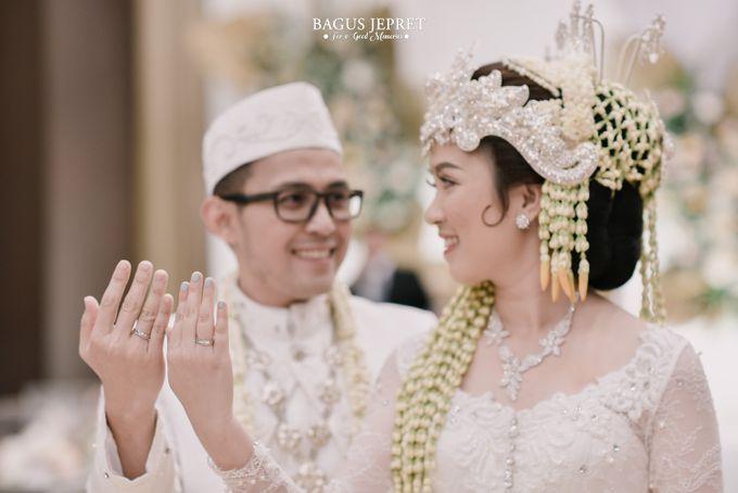 The Wedding Of  Ershad & Novi by Eddie Bingky - 044