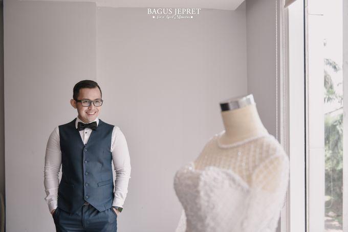The Wedding Of  Ershad & Novi by Eddie Bingky - 046