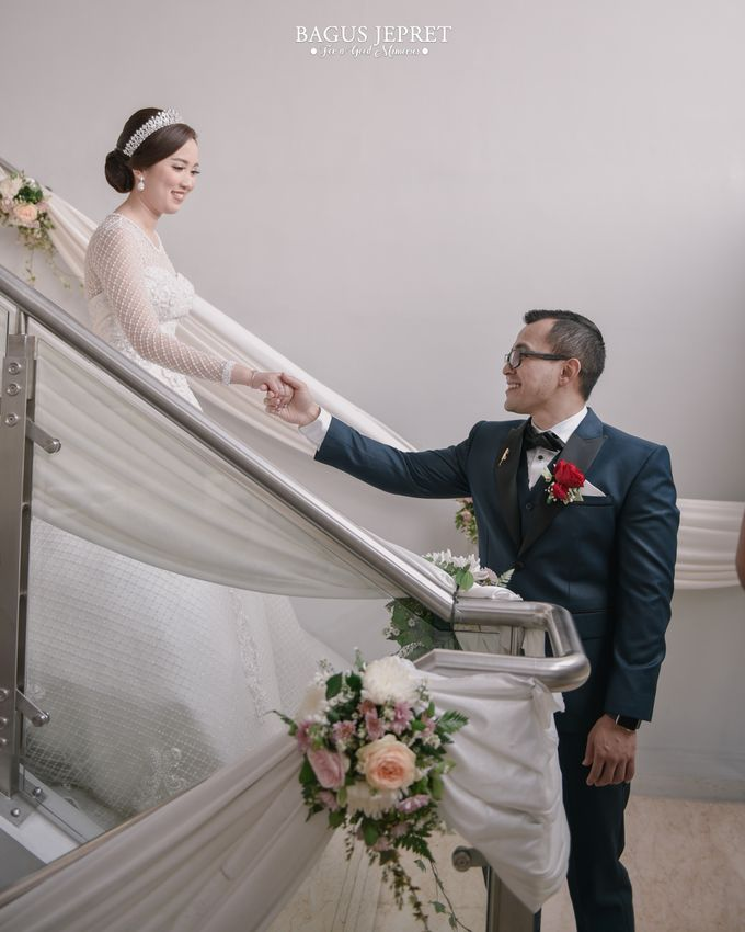 The Wedding Of  Ershad & Novi by Eddie Bingky - 048