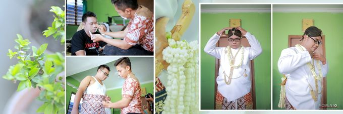 Wedding Dessy & Anggit by MOMENTO Photography - 006