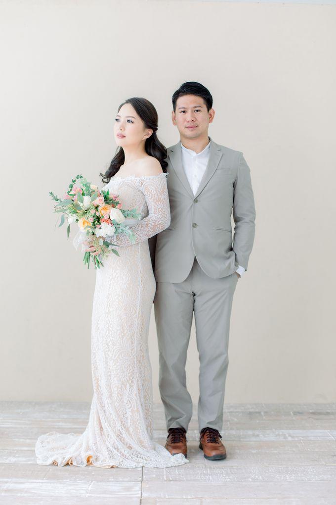 Rika & Rommy - Prewedding by Iris Photography - 007