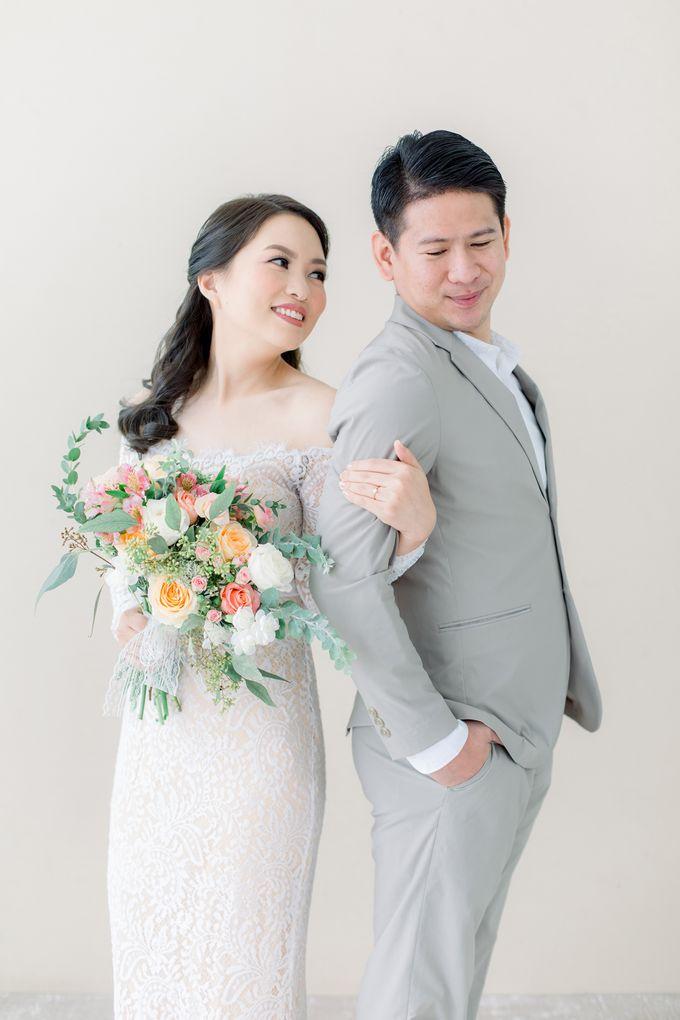 Rika & Rommy - Prewedding by Iris Photography - 004