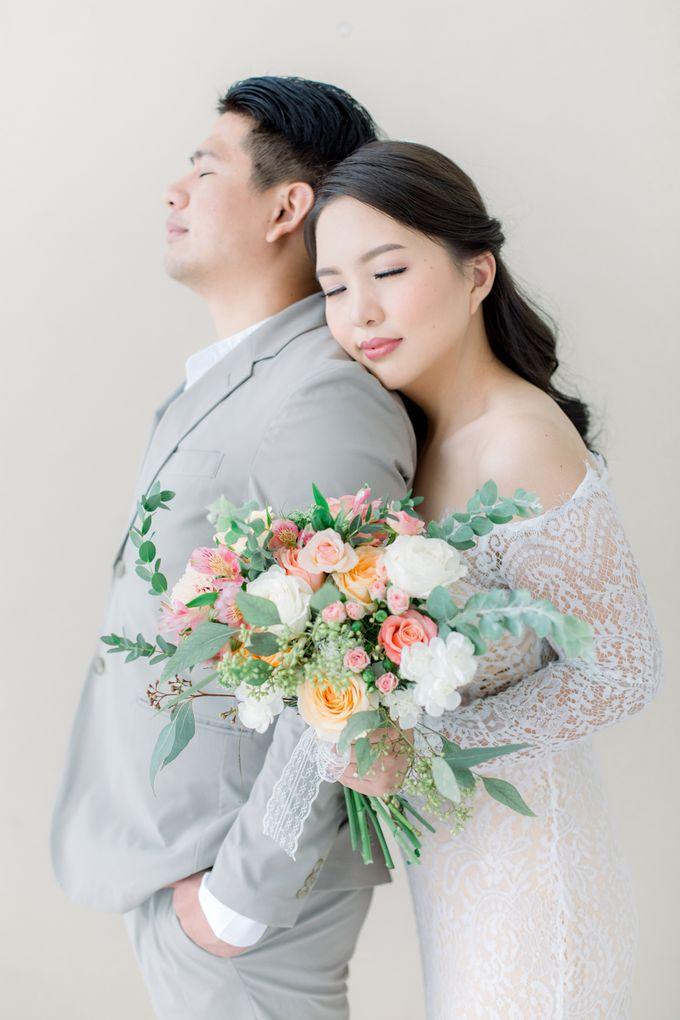 Rika & Rommy - Prewedding by Iris Photography - 008