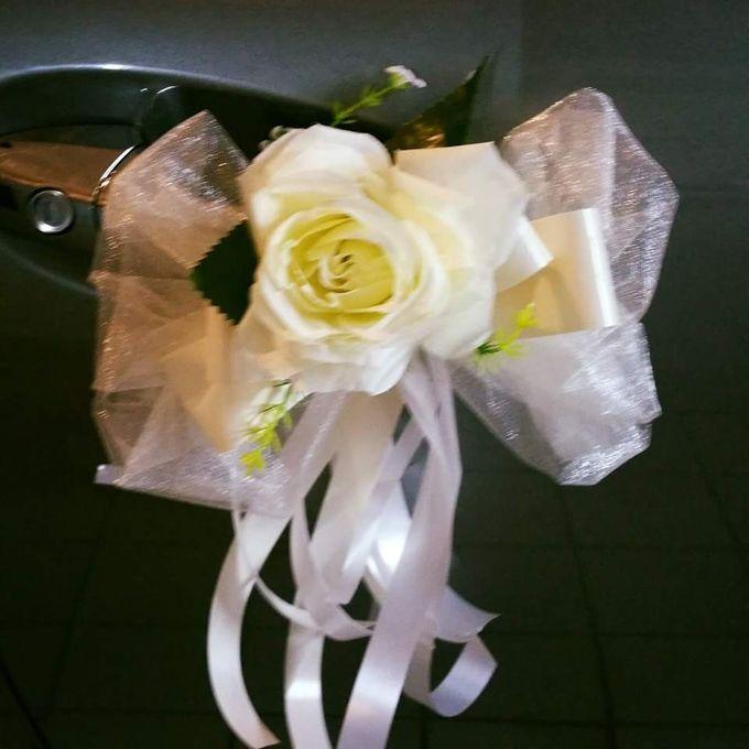 All Wedding Affairs (Joshua♡Jeanna) by Dorcas Floral - 008