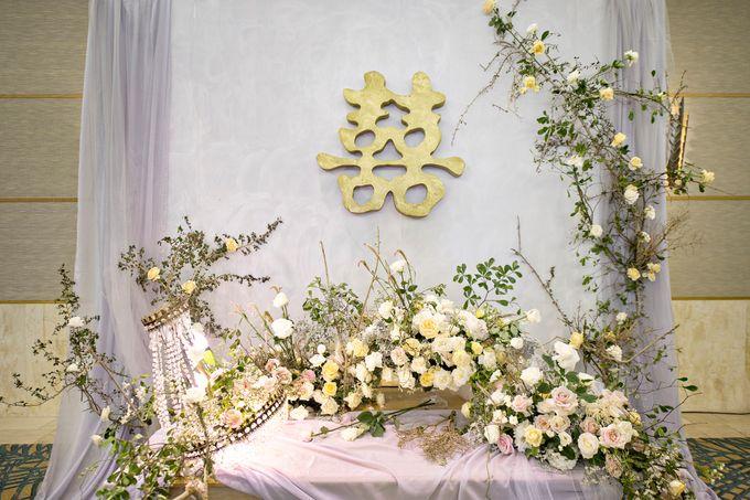 Richard & Lucy by Bali Wedding Paradise - 013