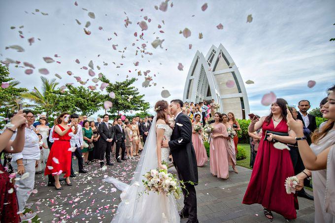 Richard & Lucy by Bali Wedding Paradise - 003
