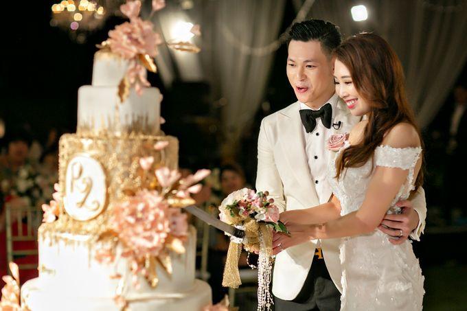 Richard & Lucy by Bali Wedding Paradise - 020