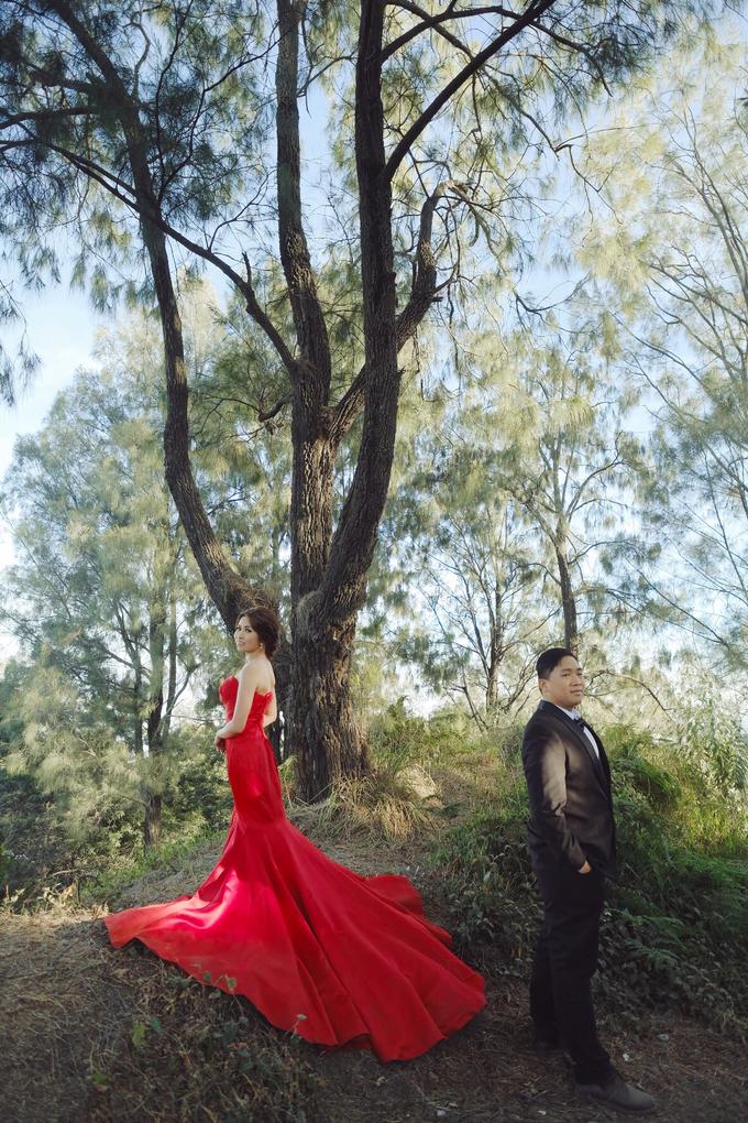 Prewedding of Desy & Rio by Lavio Photography & Cinematography - 025