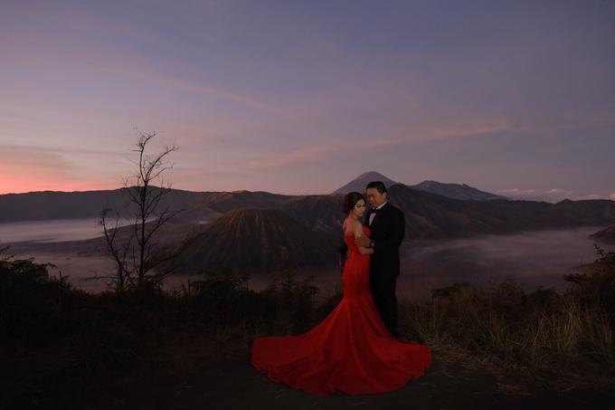 Prewedding of Desy & Rio by Lavio Photography & Cinematography - 017