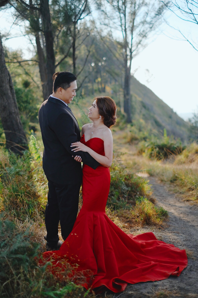 Prewedding of Desy & Rio by Lavio Photography & Cinematography - 018