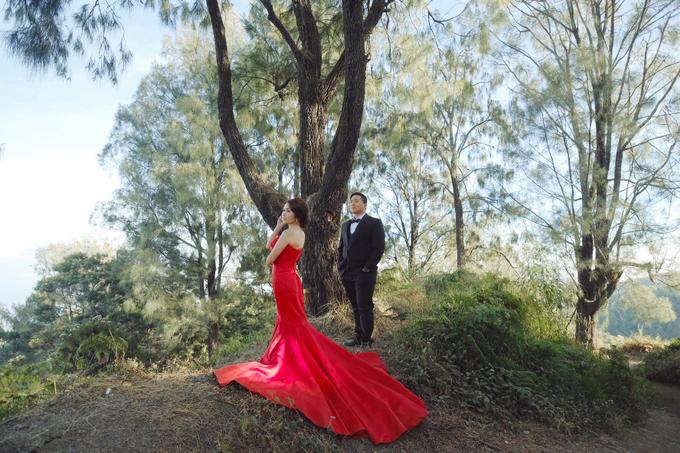 Prewedding of Desy & Rio by Lavio Photography & Cinematography - 019