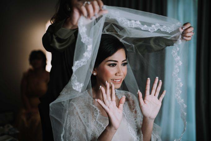 The Wedding Of Raymond & Lina by NERAVOTO - 008