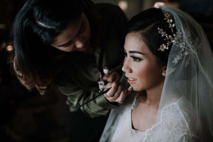 The Wedding Of Raymond & Lina by NERAVOTO - 005