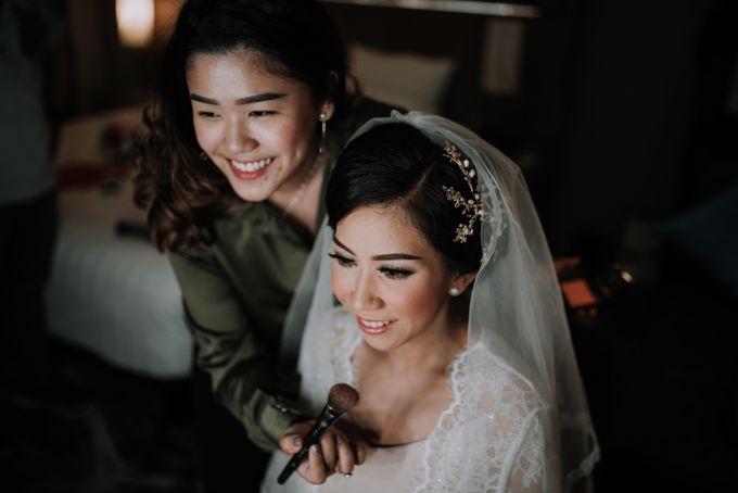 The Wedding Of Raymond & Lina by NERAVOTO - 006