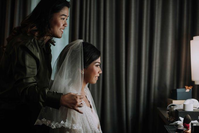 The Wedding Of Raymond & Lina by NERAVOTO - 007