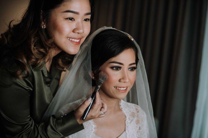 The Wedding Of Raymond & Lina by NERAVOTO - 009