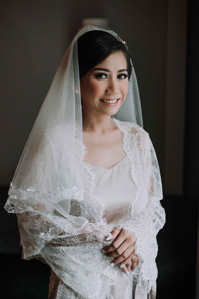 The Wedding Of Raymond & Lina by NERAVOTO - 011