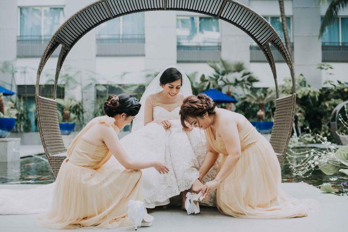 The Wedding Of Raymond & Lina by NERAVOTO - 012