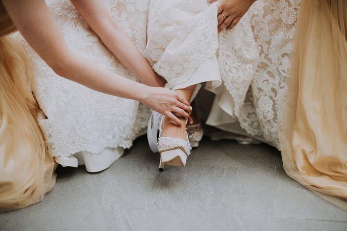 The Wedding Of Raymond & Lina by NERAVOTO - 013