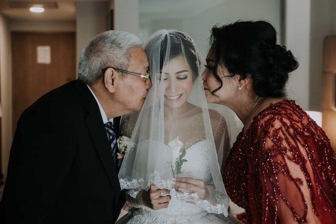The Wedding Of Raymond & Lina by NERAVOTO - 020