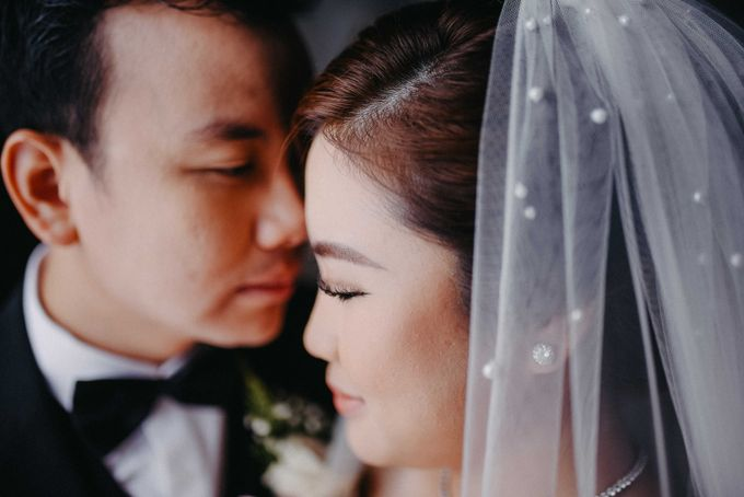 The Wedding of Ricco & Margaretta by Huemince - 010
