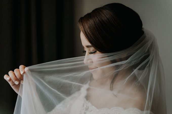 The Holy Matrimony of Rangga & Marchelina by William Saputra Photography - 020