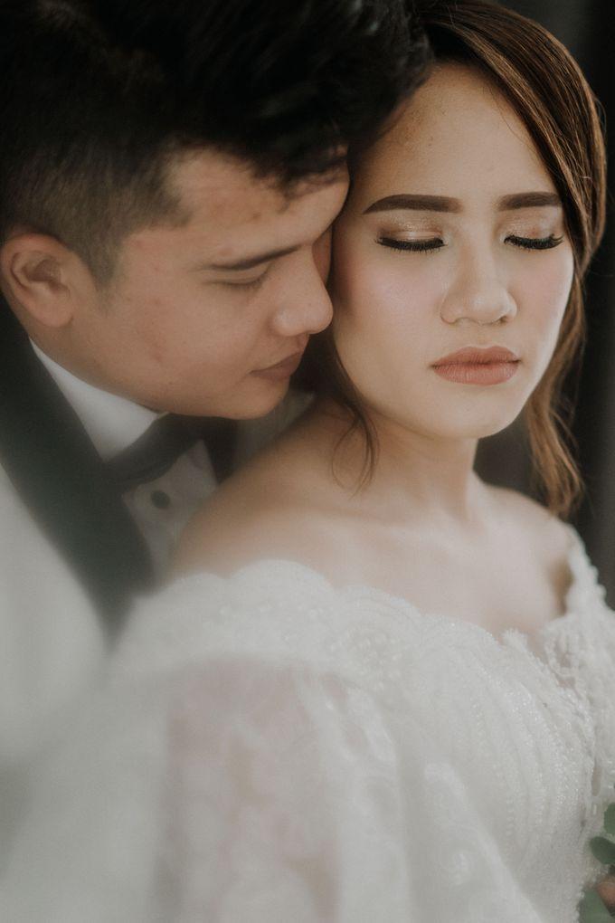 The Holy Matrimony of Rangga & Marchelina by William Saputra Photography - 026